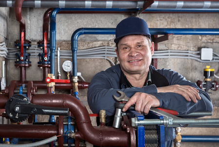 Be sure when you need a plumber that you hire the proper plumber for the job.
