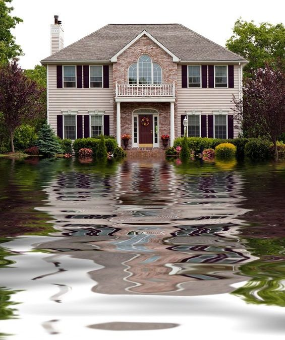 Is Your Plumbing and Water Safe After a Flood?