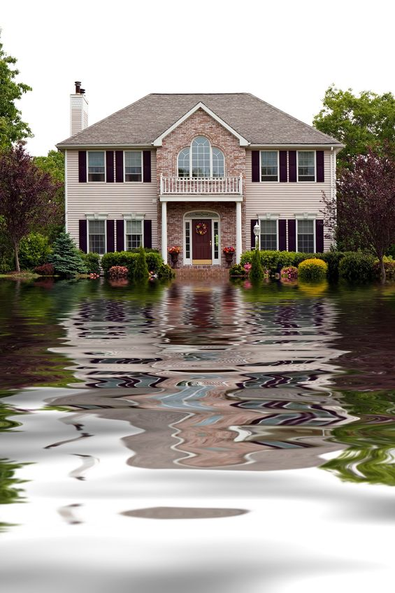 Once the flood water goes away, is your home and property safe and healthy for your family?