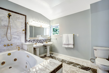 Bathroom Luxury Can Be the Perfect Gift