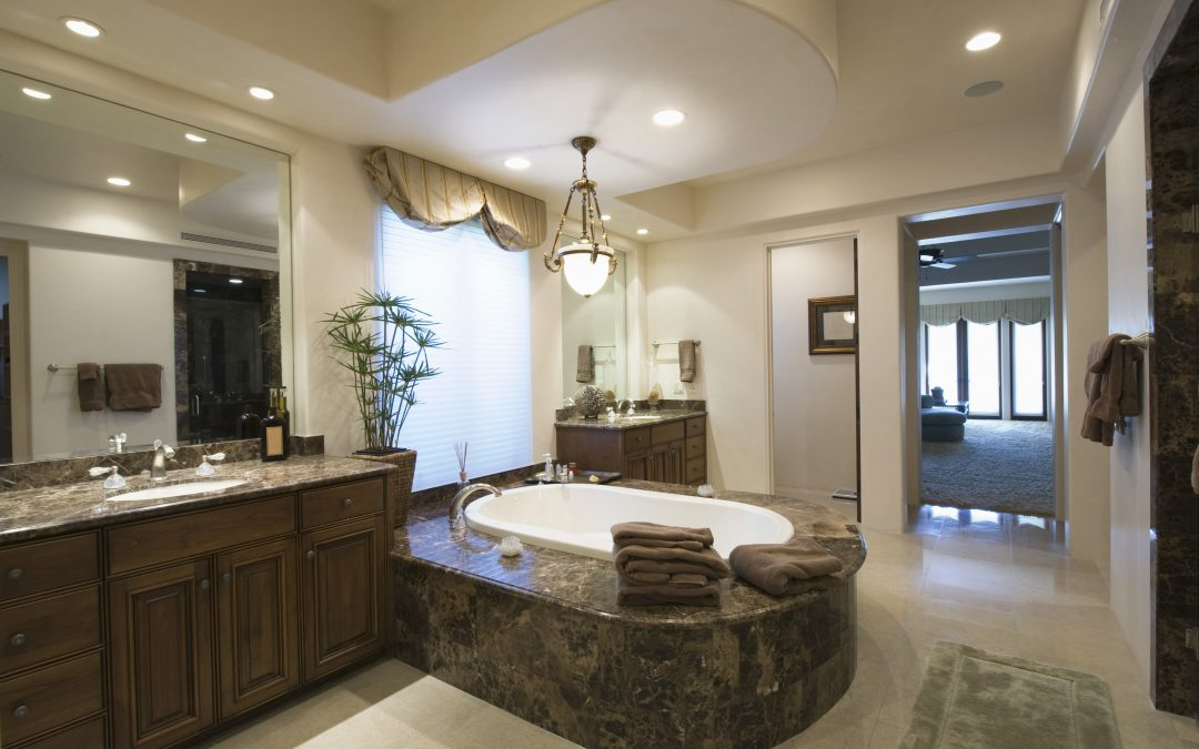 Take Your Bathroom Remodel to the Max with These Plumbing Suggestions