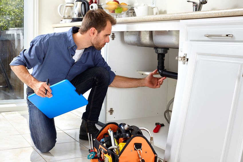 A Whole Home Plumbing Inspection prevents emergencies and prepares your home for remodel projects. Be sure!