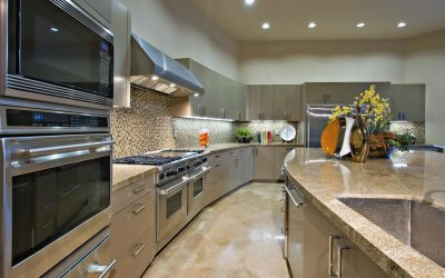 Kitchen Remodel Starts Best with a Plumbing Inspection