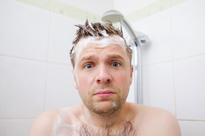 Be Bold: Get Reliable Hot Shower Water