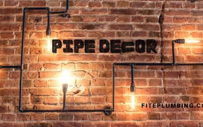 Decorating with Exposed Pipes