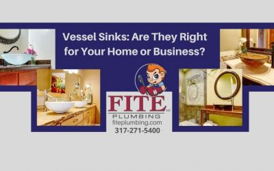 Vessel Sinks: Are They Right for Your Home or Business?