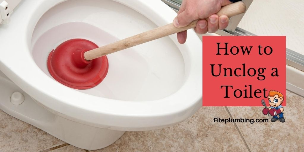 Unclogging the Toilet: Flush Away Your Problem with Easy Tips