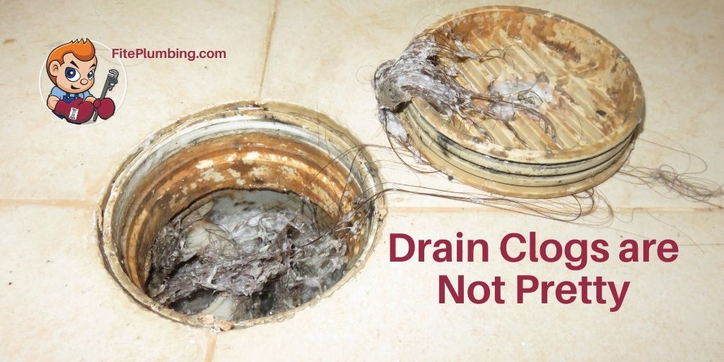 6 Ways to Eliminate a Drain Clog