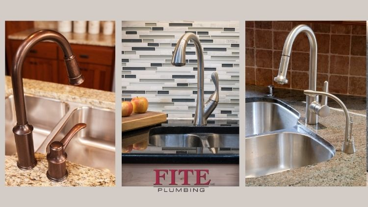 Choose the Best Kitchen Faucet and Sink