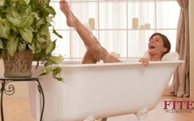 Which Kind of Bathtub Do You Prefer?
