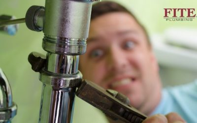 Be a Pro at DIY Plumbing Safety