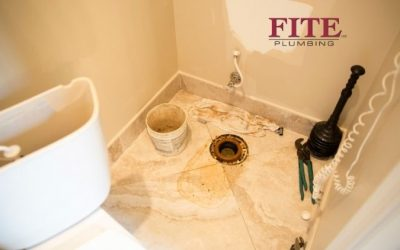 Make Your Toilet DIY a Dry Success