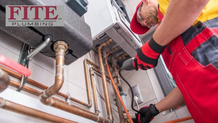 Prevent a Gas Line Catastrophe! Hire Pros